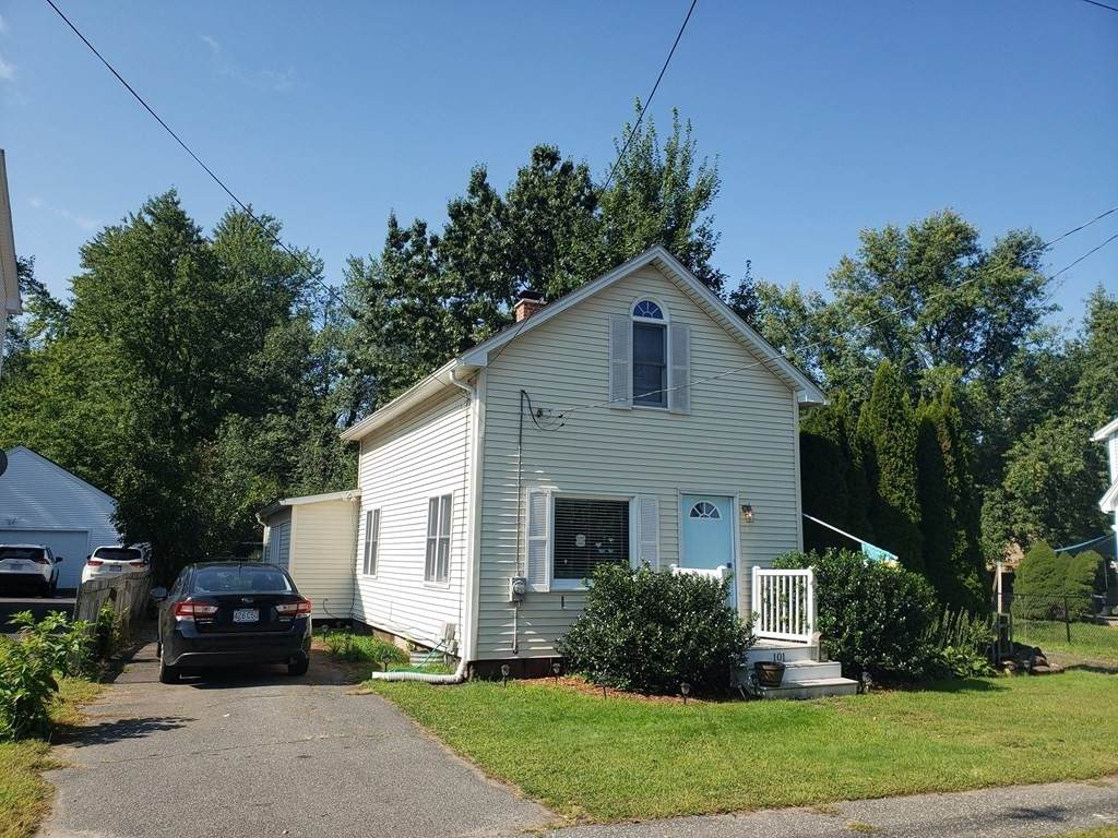 101 Somers Rd - Photo 1