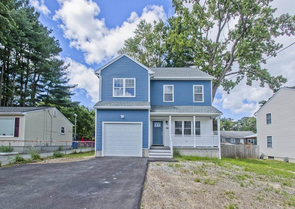 90 Arnold Ave - Photo 1
