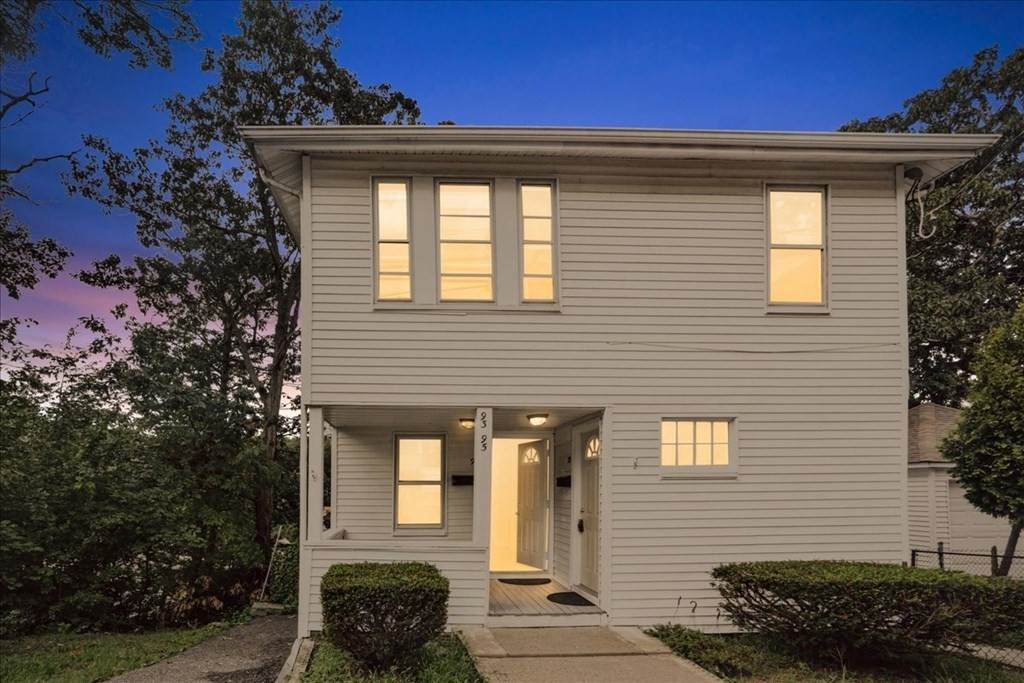 93 Town Hill St - Photo 1