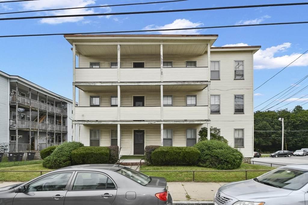 364 Hamilton Street - Photo 1
