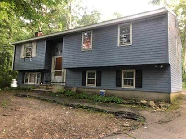 122 Middlesex St, Millis, MA 02054 (MLS #72892555) :: Trust Realty One