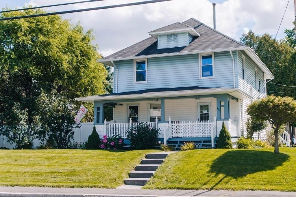 449 Chicopee Street - Photo 1