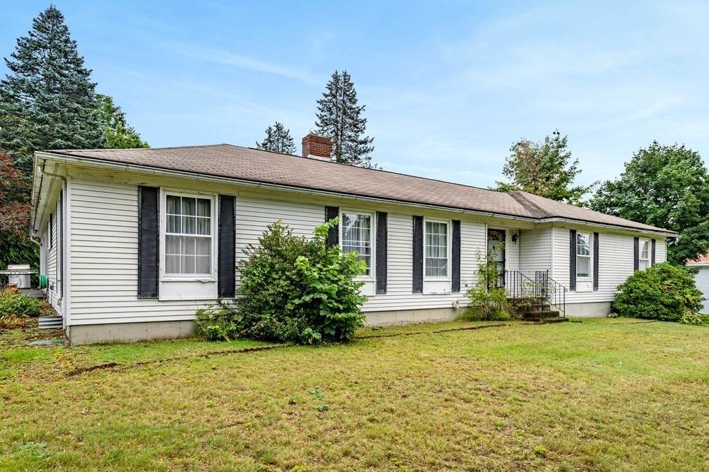 193 Pearl Hill Road - Photo 1