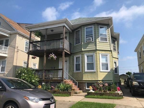 291 Hersom St, New Bedford, MA 02745 (MLS #72893879) :: Alfa Realty Group Inc