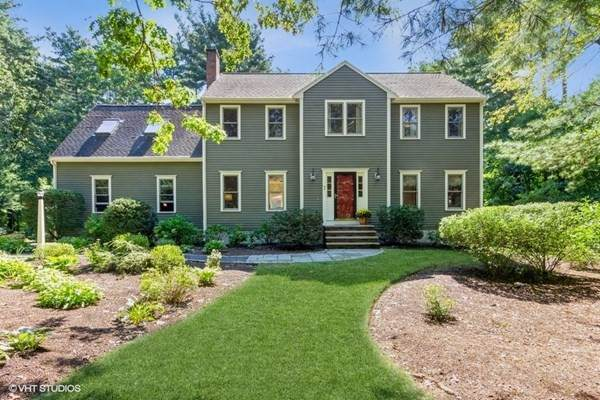 7 Winslow Way, Mansfield, MA 02048 (MLS #72894029) :: The Smart Home Buying Team