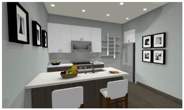 105 Washington 3B, Somerville, MA 02143 (MLS #72894063) :: Alfa Realty Group Inc