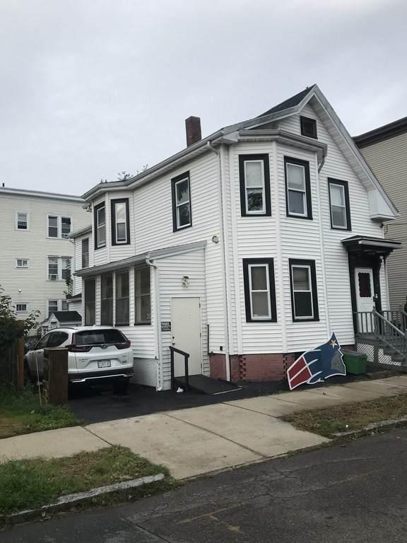 16 Bulfinch Street, Lynn, MA 01904 (MLS #72894182) :: EXIT Realty