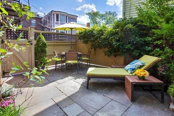 50 Monument Square #9, Boston, MA 02129 (MLS #72894469) :: Charlesgate Realty Group