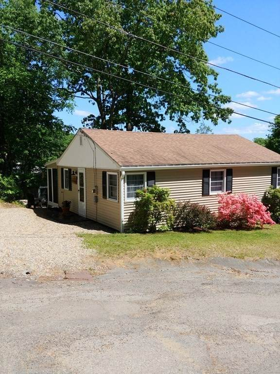 9 Leisure Dr, Holland, MA 01521 (MLS #72894959) :: Conway Cityside