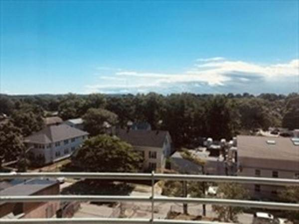 100 W Squantum St #502, Quincy, MA 02171 (MLS #72894966) :: Trust Realty One