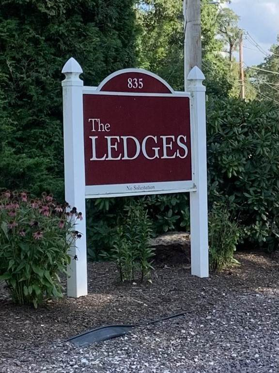 835 Mount Hope Street #39, North Attleboro, MA 02760 (MLS #72895252) :: Westcott Properties