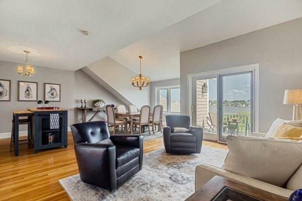 23 Harbourside Rd #23, Quincy, MA 02171 (MLS #72895676) :: The Seyboth Team