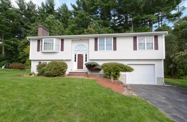 6 Cottonwood Circle, Shrewsbury, MA 01545 (MLS #72896014) :: The Duffy Home Selling Team