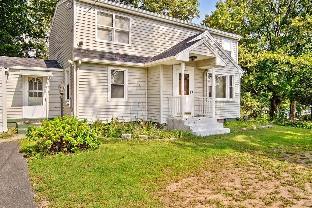 216 Somers Rd - Photo 1