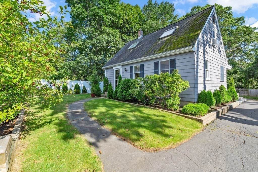 1089 Old Connecticut Path - Photo 1