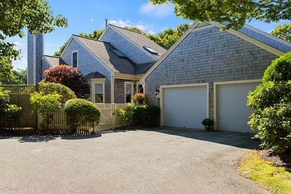 31 Blueberry Path D, Yarmouth, MA 02675 (MLS #72896571) :: Boylston Realty Group