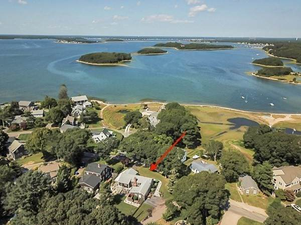 158 Tahanto Rd, Bourne, MA 02559 (MLS #72896800) :: Dot Collection at Access