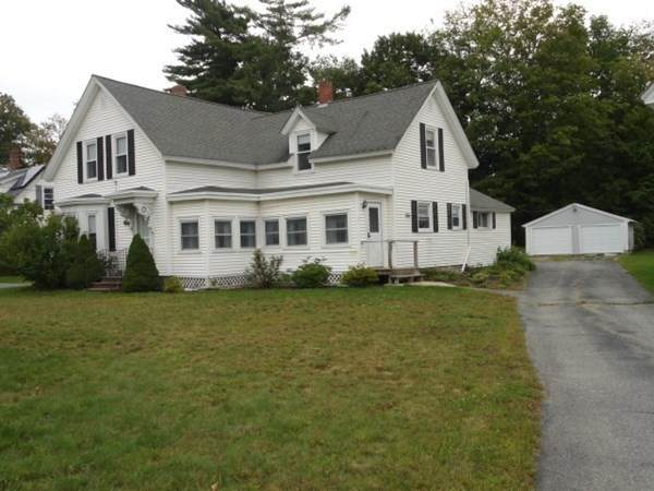 3 Bow Street, Townsend, MA 01469 (MLS #72897091) :: Rose Homes   LAER Realty Partners