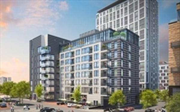 40 Traveler St #507, Boston, MA 02118 (MLS #72897169) :: Westcott Properties