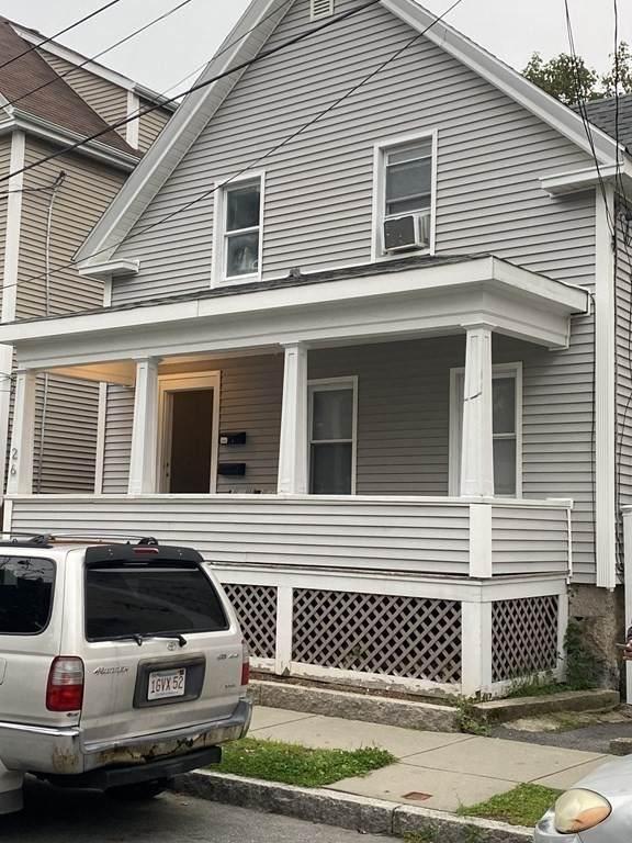 26 Reynolds St, New Bedford, MA 02740 (MLS #72897227) :: RE/MAX Vantage