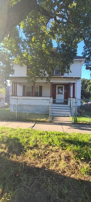 428 Gallivan Blvd, Boston, MA 02124 (MLS #72897299) :: Maloney Properties Real Estate Brokerage