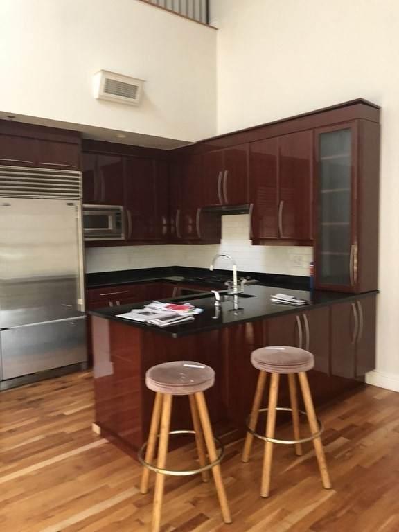 2420 Beacon H5, Boston, MA 02467 (MLS #72897300) :: Maloney Properties Real Estate Brokerage