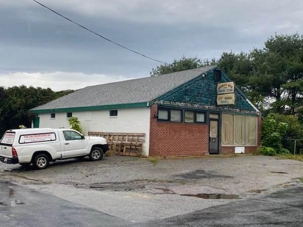 1255 Gardners Neck Rd, Swansea, MA 02777 (MLS #72897379) :: East Group, Engel & Völkers