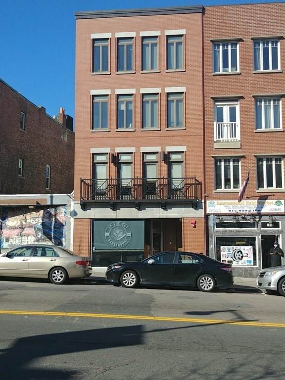 1435-1437 Tremont St, Boston, MA 02120 (MLS #72897391) :: The Smart Home Buying Team