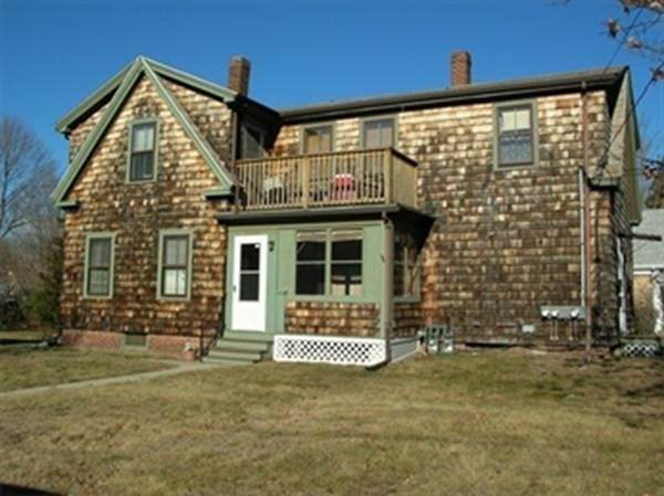 224 Beulah St, Whitman, MA 02382 (MLS #72897459) :: The Ponte Group