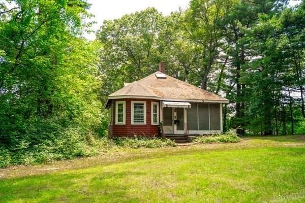 34 Winthrop Rd., Braintree, MA 02184 (MLS #72897585) :: East Group, Engel & Völkers