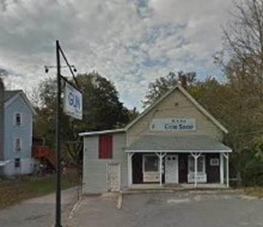 91 W Main St, Ware, MA 01082 (MLS #72897719) :: RE/MAX Vantage