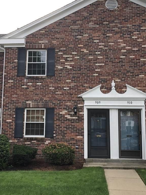 909 Windsor Dr #909, Framingham, MA 01701 (MLS #72897990) :: Chart House Realtors