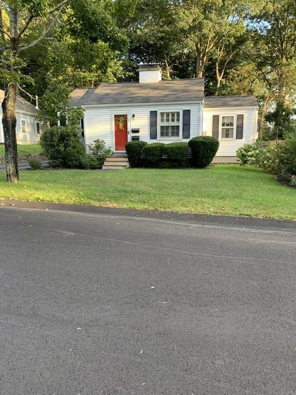 18 Hillside Ter, Hingham, MA 02043 (MLS #72898005) :: Dot Collection at Access