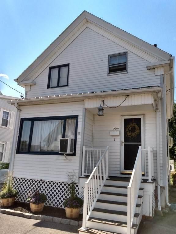9 Monroe, Malden, MA 02148 (MLS #72898027) :: Chart House Realtors