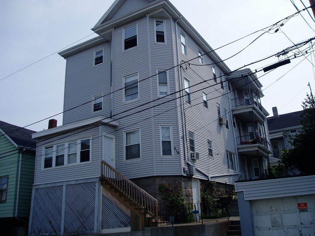 310 Mulberry St - Photo 1