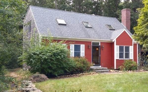 34 Rock Hollow Dr, Falmouth, MA 02536 (MLS #72898116) :: Charlesgate Realty Group