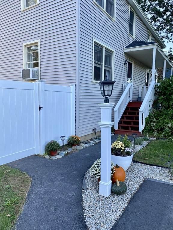 5 Emery St B, Merrimac, MA 01860 (MLS #72898201) :: The Duffy Home Selling Team