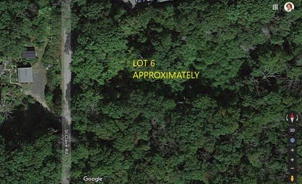 00 St. Claire Rd - Lot 6, Brimfield, MA 01010 (MLS #72898259) :: The Gillach Group