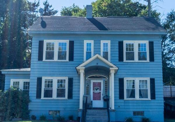 2 Trinity Ave, Worcester, MA 01605 (MLS #72898350) :: Charlesgate Realty Group
