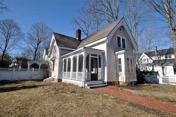 34 Thoreau Street - Photo 1