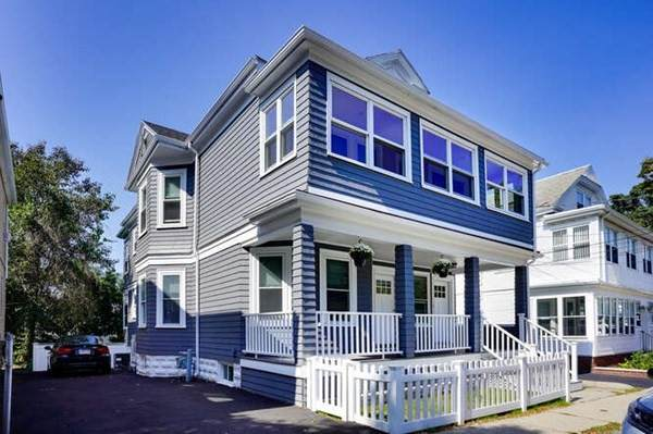 26 Barton St. #26, Somerville, MA 02144 (MLS #72898742) :: Dot Collection at Access