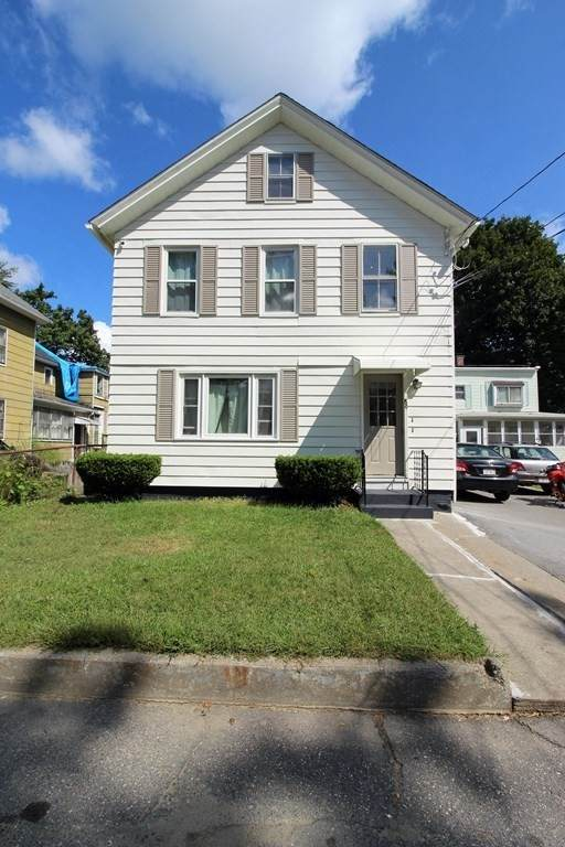 89 Sterling St, Clinton, MA 01510 (MLS #72898999) :: Re/Max Patriot Realty