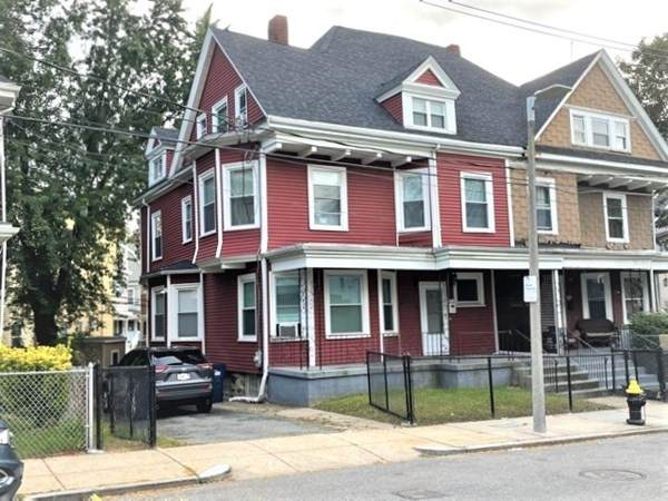 25 Holborn St, Boston, MA 02121 (MLS #72899116) :: Alfa Realty Group Inc