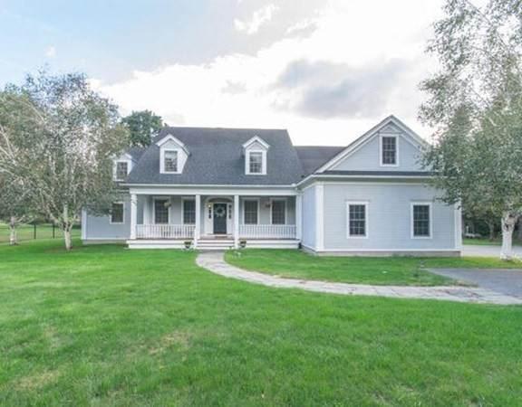 87 Ely Rd, Longmeadow, MA 01106 (MLS #72899134) :: Zack Harwood Real Estate | Berkshire Hathaway HomeServices Warren Residential