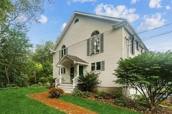 188 West Main Street #188, Northborough, MA 01532 (MLS #72899137) :: Zack Harwood Real Estate   Berkshire Hathaway HomeServices Warren Residential