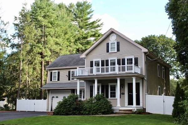 216 Winter St, Norwood, MA 02062 (MLS #72899138) :: Trust Realty One