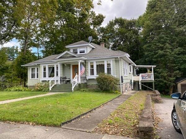 23 Colonial Rd, Worcester, MA 01602 (MLS #72899142) :: Zack Harwood Real Estate   Berkshire Hathaway HomeServices Warren Residential