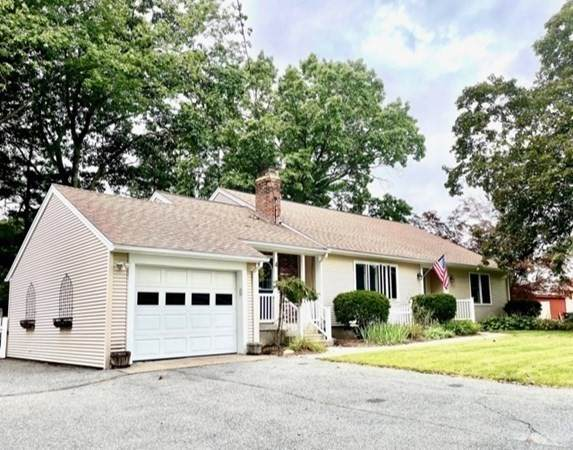4 Maria Ave, Auburn, MA 01501 (MLS #72899155) :: Zack Harwood Real Estate   Berkshire Hathaway HomeServices Warren Residential