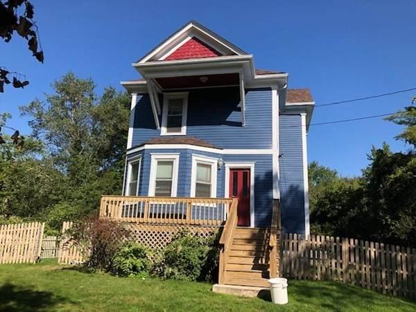 61 Greystone Ave, Dartmouth, MA 02747 (MLS #72899374) :: RE/MAX Vantage