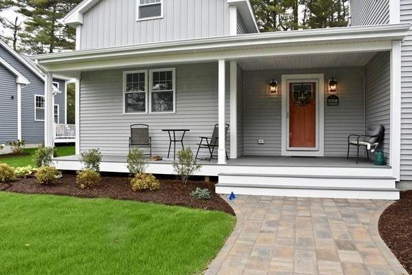 75 Starboard Dr. Lot 75, Wareham, MA 02558 (MLS #72899491) :: Welchman Real Estate Group